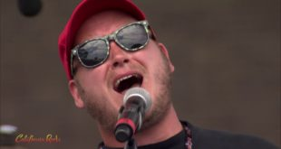 A Great Performance by Josh Heinrichs at California Roots 2016