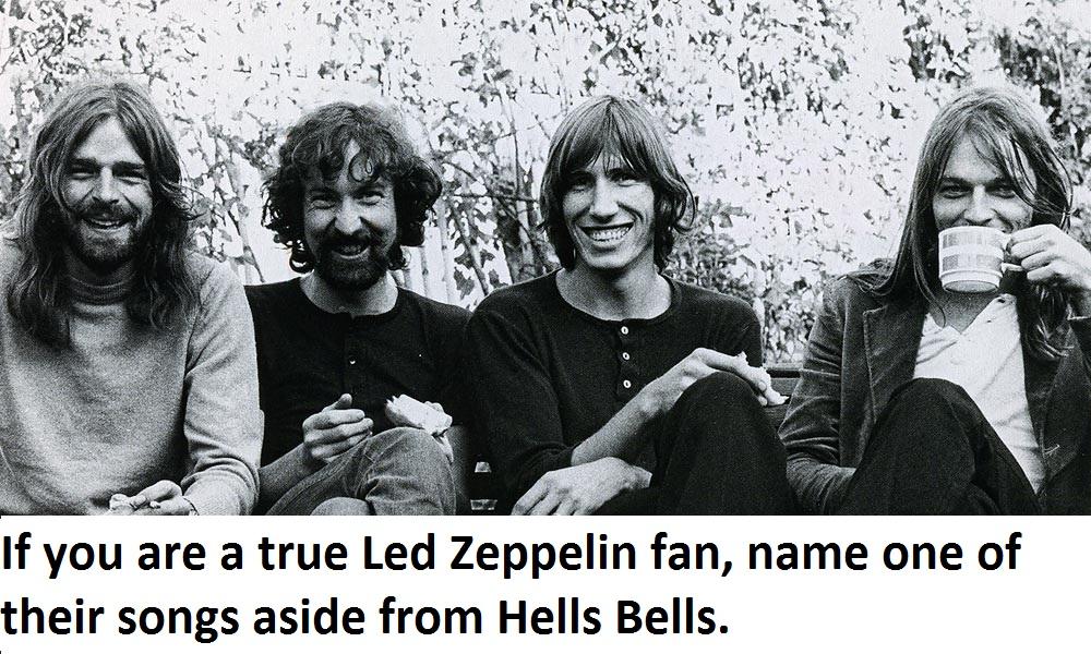 Stoner Meme- Pink Zeppelin