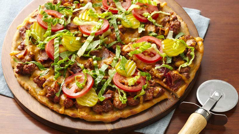 1 whole pizza, image is used for the article, 6 savvy tips to defy extreme cannabis high-smoking a high thc strain. The article is for Cannabis Twenty-Four Seven at https://www.420x247.com