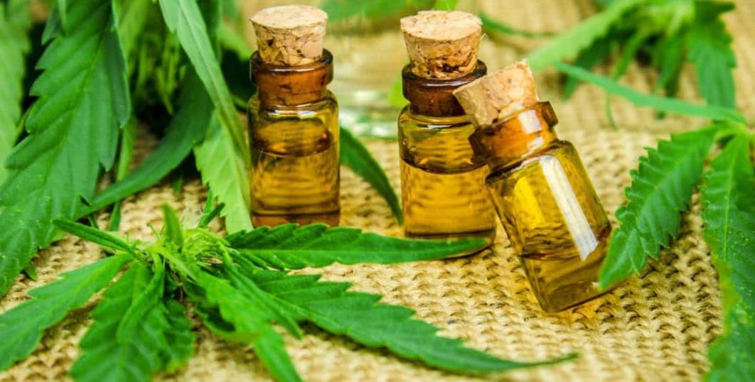 medical marijuana-cannabis oil for pain