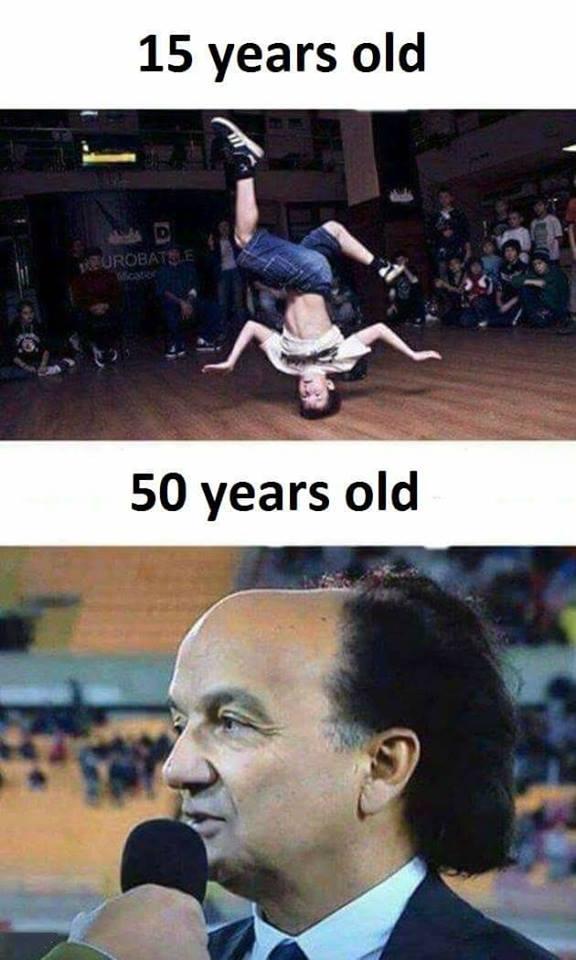 Breakdancing- meme