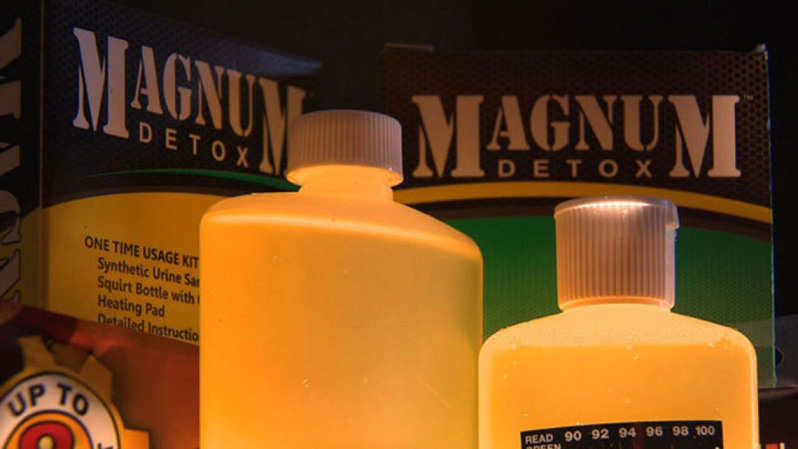 Magnum Synthetic Urine - The Top Synthetic Urine a Cannabis Smoker Can Use to Pass a Urinalysis