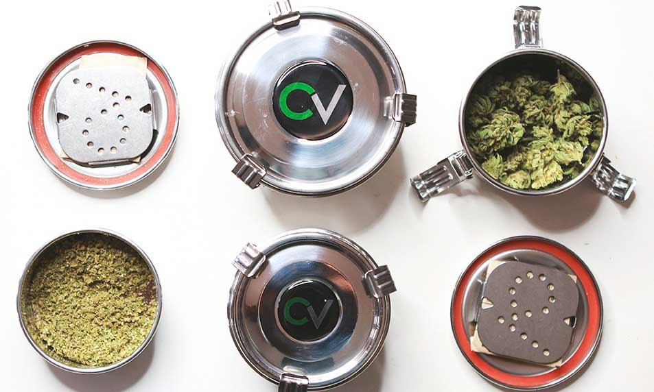 cvault - Ways to Store Your Cannabis