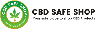 cbd safe shop logo
