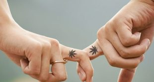 Cover Photo - 8 Ways Cannabis Can Improve Your Relationship