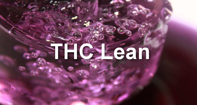 THC Lean Syrup