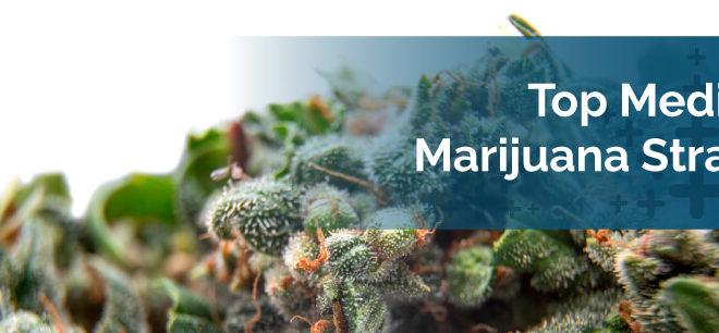 top medical marijuana strains