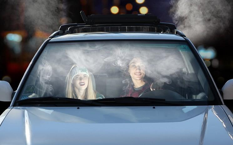 hot box car