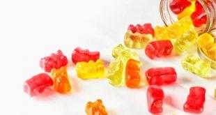 delta 8 edible gummies