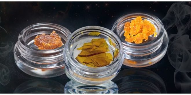 Storing Dabs: Best Ways on Storing Concentrates