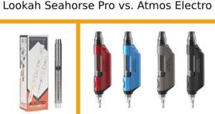 lookah seahorse pro vs atmos electro