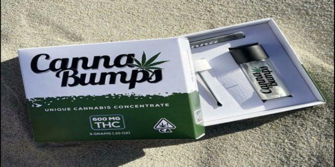 canna bumps